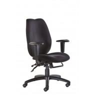 Cornwall Multi Functional Operator Chair CWL300K2
